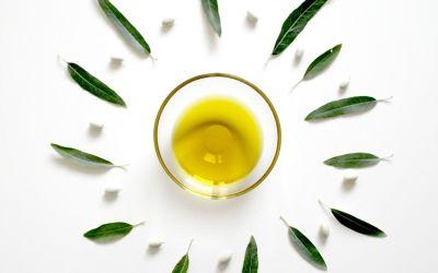 Precio del aceite de oliva virgen