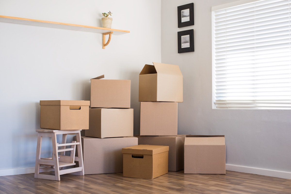 The CB Homes' Guide to Moving House: Our Handy Tips