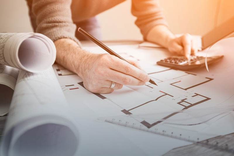 What to Look for When Choosing a Self-Build Company