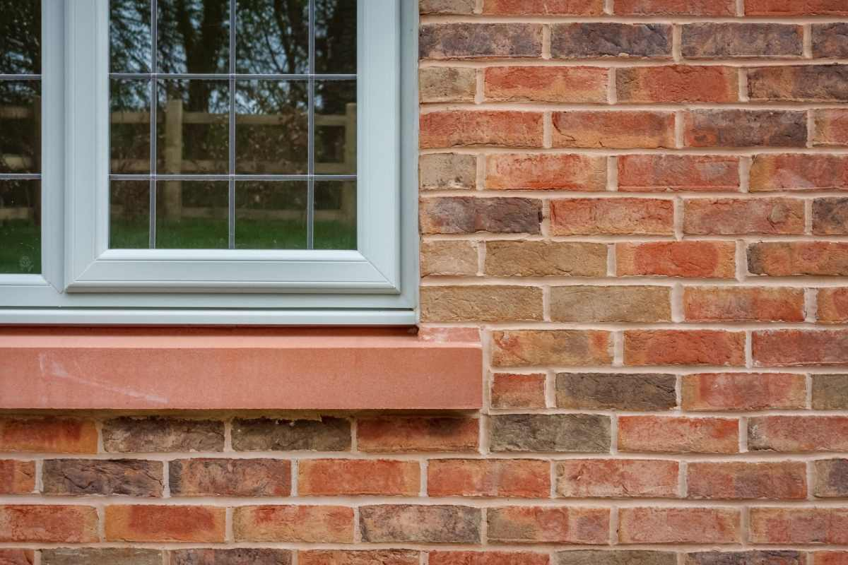 How to Choose Your Brick When Building a House
