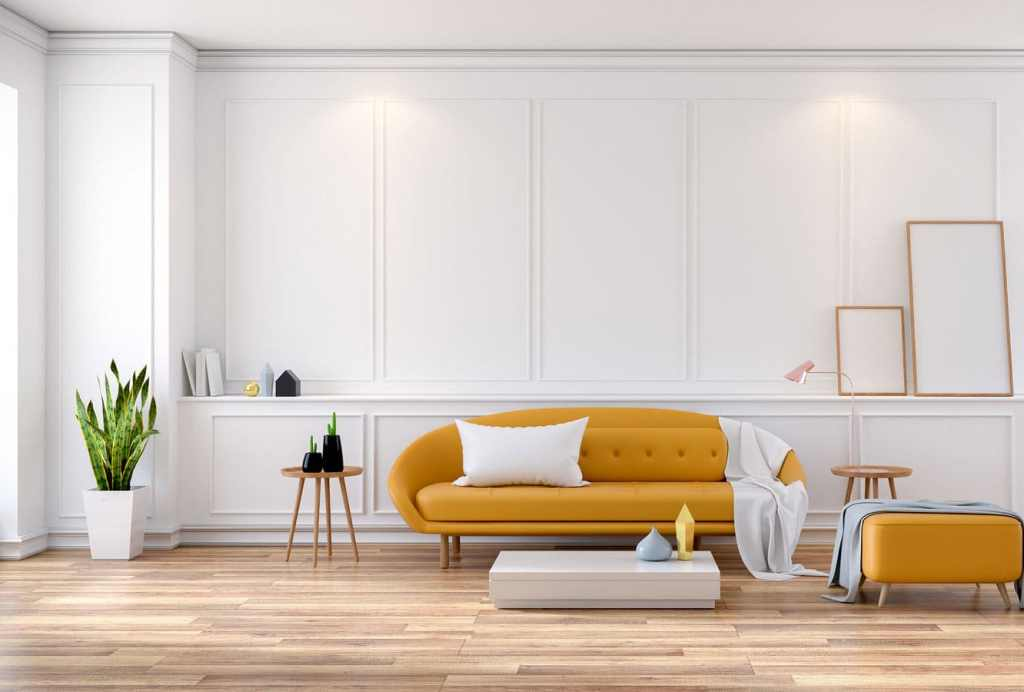 The Interior Design Trends of Spring/Summer 2019 - CB Homes