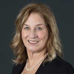 Margaret Belmonte