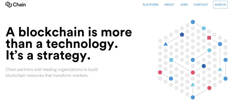 Chain_Blockchain