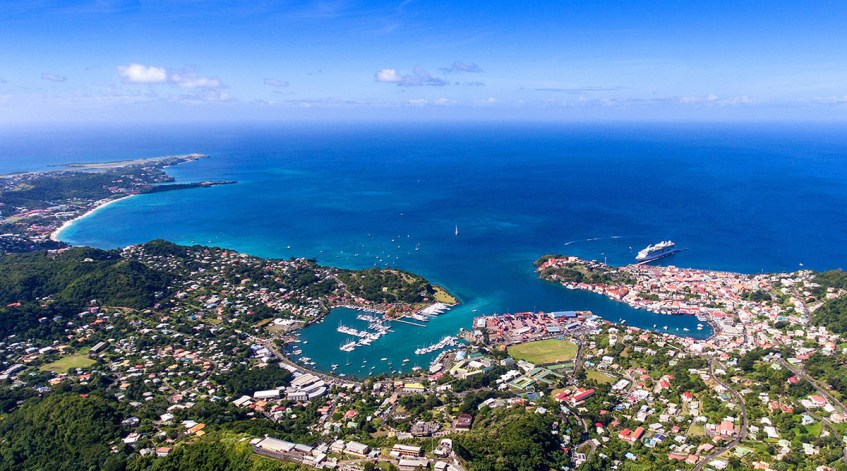 grenada caribbean citizenship by investment