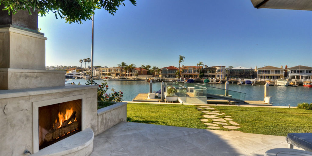 Home Of The Week Coveted Harbor Island Enclave Coldwell