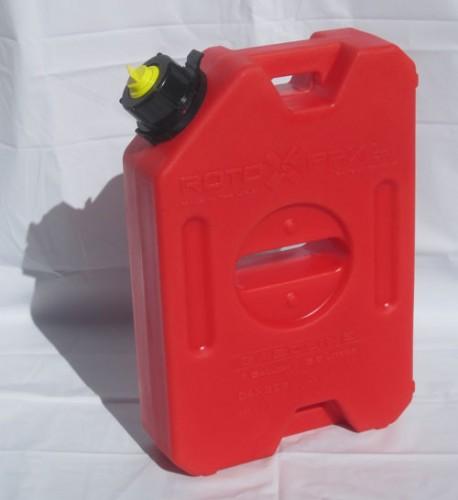 Rotopax - 1 Gallon Gasoline