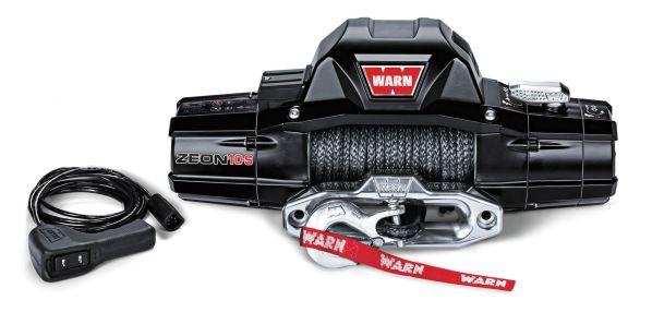 Warn Winches 89611 ZEON 10-S