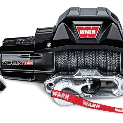 Warn Winches 89611 ZEON 10-S