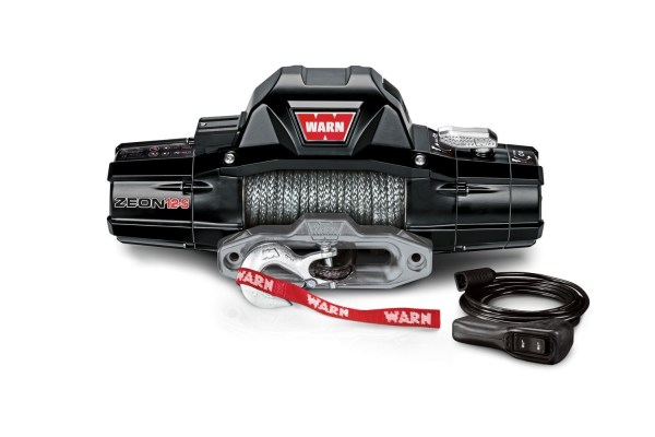 Warn Winches 95950 ZEON 12-S