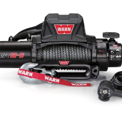 Warn Winches 97035 VR12-S