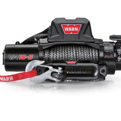 Warn Winches VR10-S