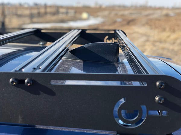 Subaru Outback Roof Rack | 2014-2019