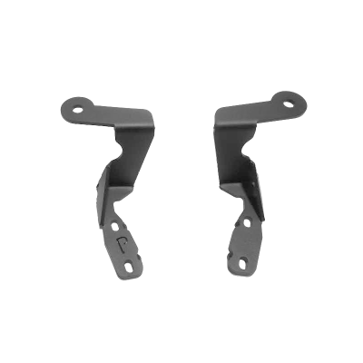4th Gen Toyota 4Runner Ditch Light Brackets