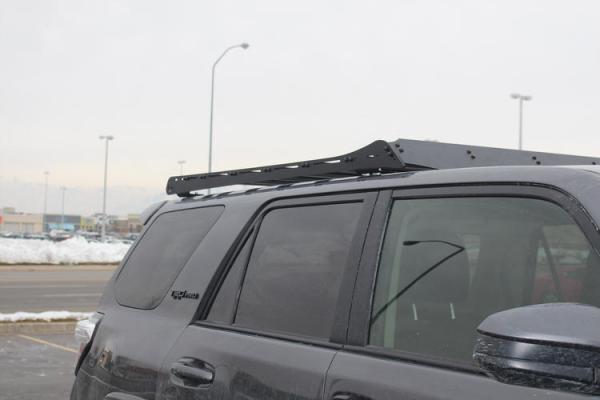 Prinsu T4R5 3/4 roof rack