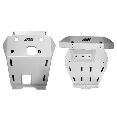 Toyota 5th Gen 4Runner Full Skid Plates