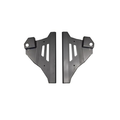 3rd Gen Tacoma Lower Control Arm Skid Plates | 2016-Current