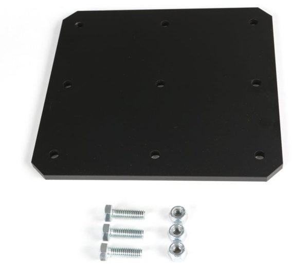waterport drop down plate