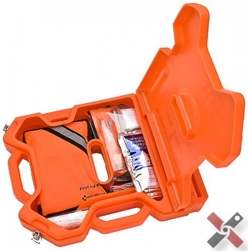 RotoPax - First Aid+Preparedness