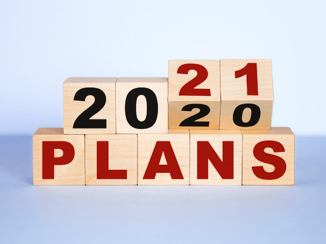Read more about the article Leverage Lessons From 2020 To Fuel Your Plans For 2021