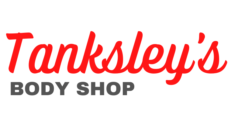 Sold! Tanksley's Auto Body Shop