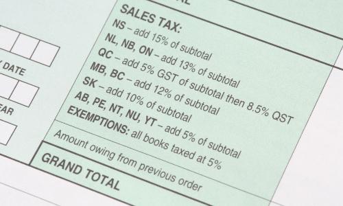 Tax Increase? Taxed Enough Already!