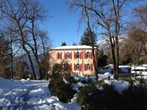 Monte Verita - Villa Semiramis