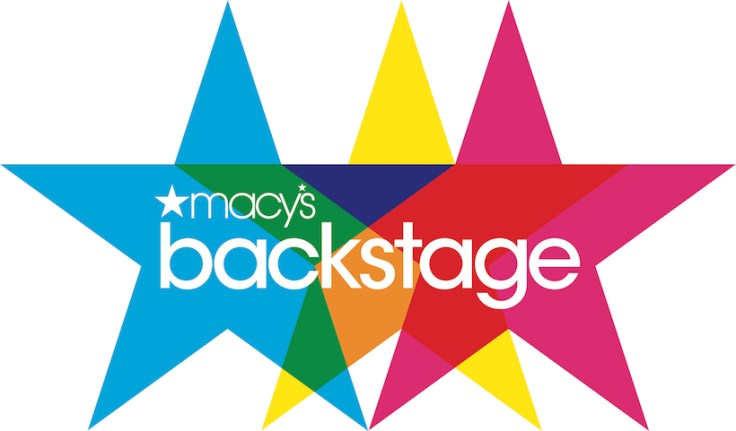 Image result for macys backstage