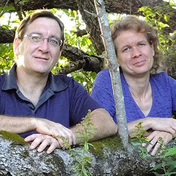 Dan & Melody Grove