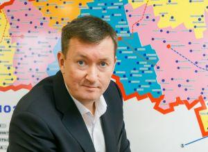 Олександр Гладкий