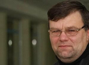 Юрій Ілючек