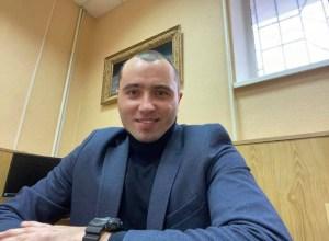 Андрій Максюта