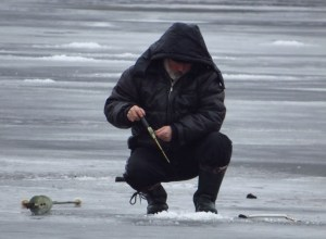 рибалка-екстремал