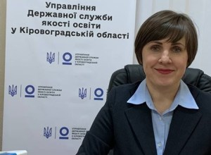 Лілія Синчук