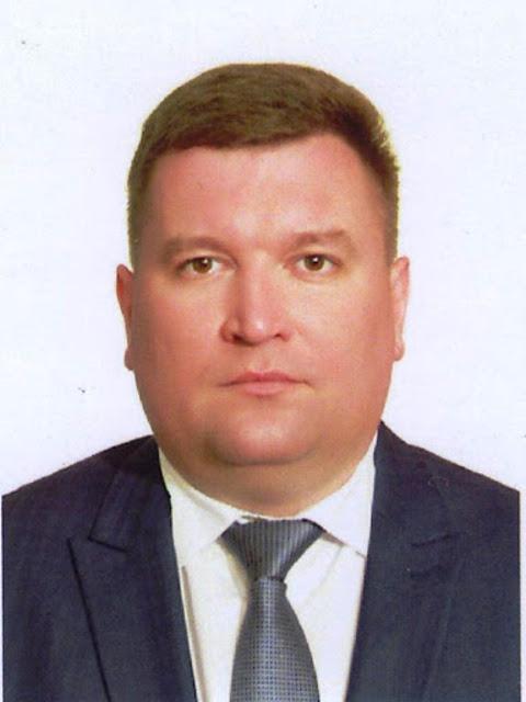 Віктор Самойленко