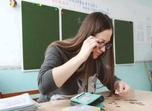 вчителі без зарплати