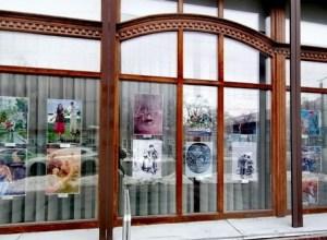 виставка у вікні