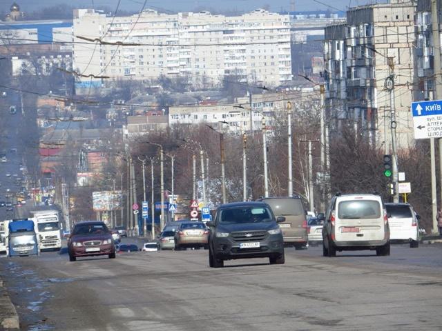 вулиця Вокзальна