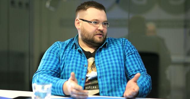 Олександр Кіяшко