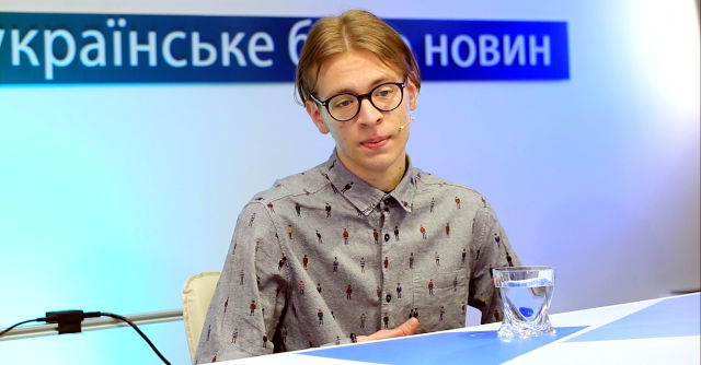 Всеволод Саєнко