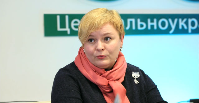 Оксана Нетребенко