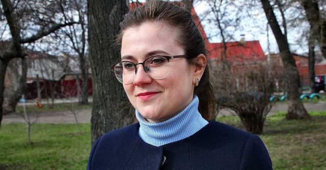Тетяна Сарана
