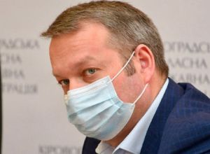 Валерій Жалдак