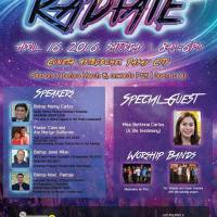 Youth Factor 9: Radiate