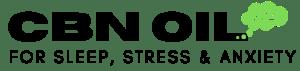 CBNOilForSleep Logo