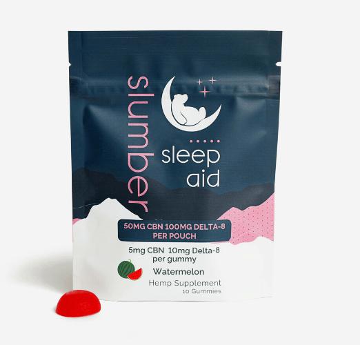 slumber delta-8 gummies