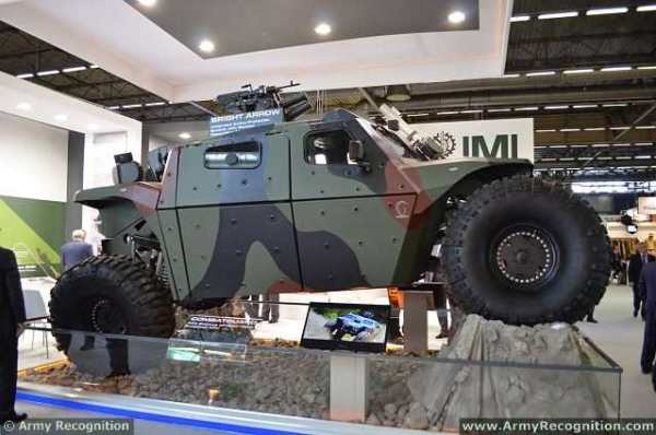 CombatGuard_4x4_combat_armoured_vehicle_personnel_carrier_Israel_Israeli_army_military_defence_industries_IMI_001