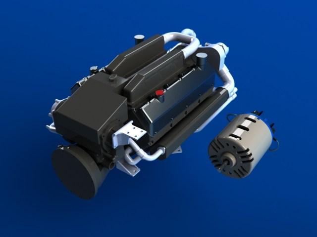 moteur fictif 1