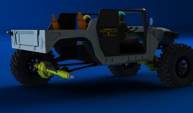 rendu chassis1