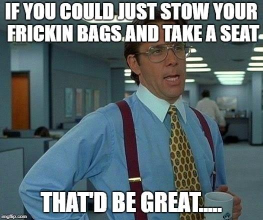 Travel Meme, Airplane Meme, Airport Meme