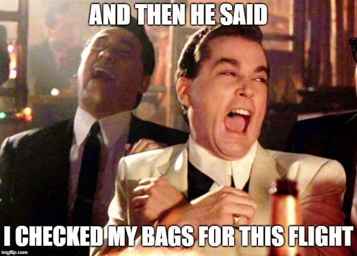 Business Travel Memes, Airport Meme, Airplane Memes